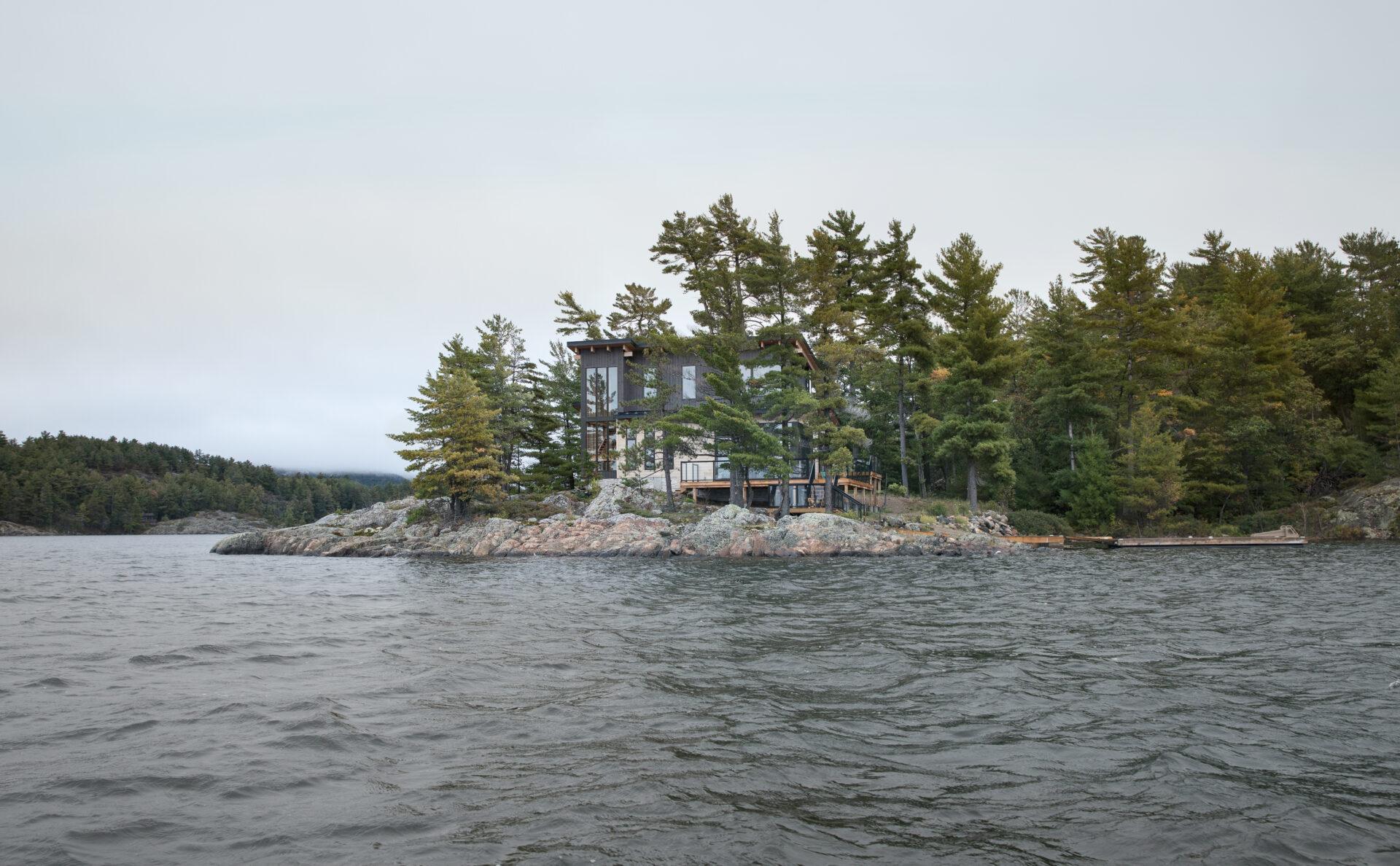 Iroquois Bay Cottage