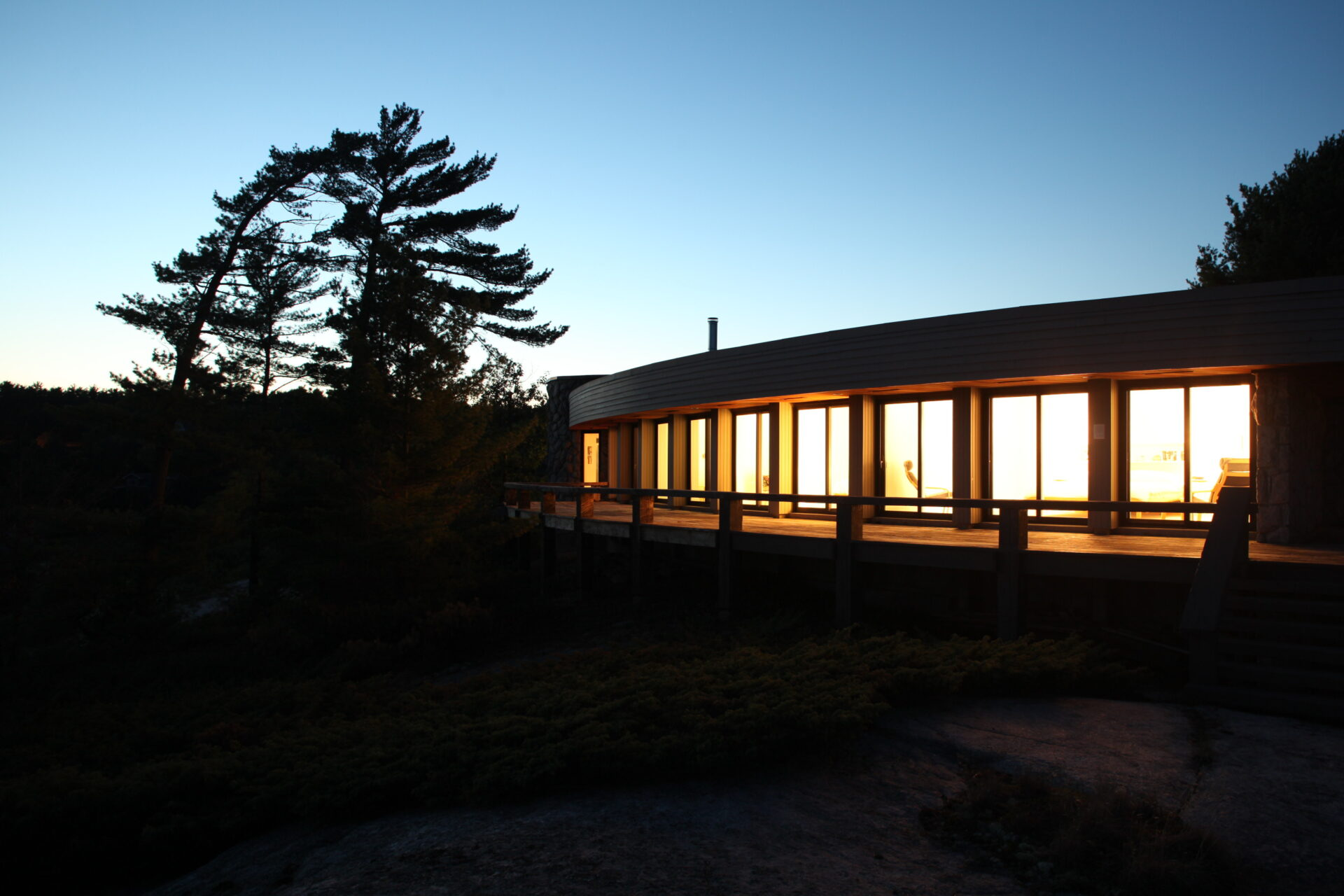 Parry Sound House