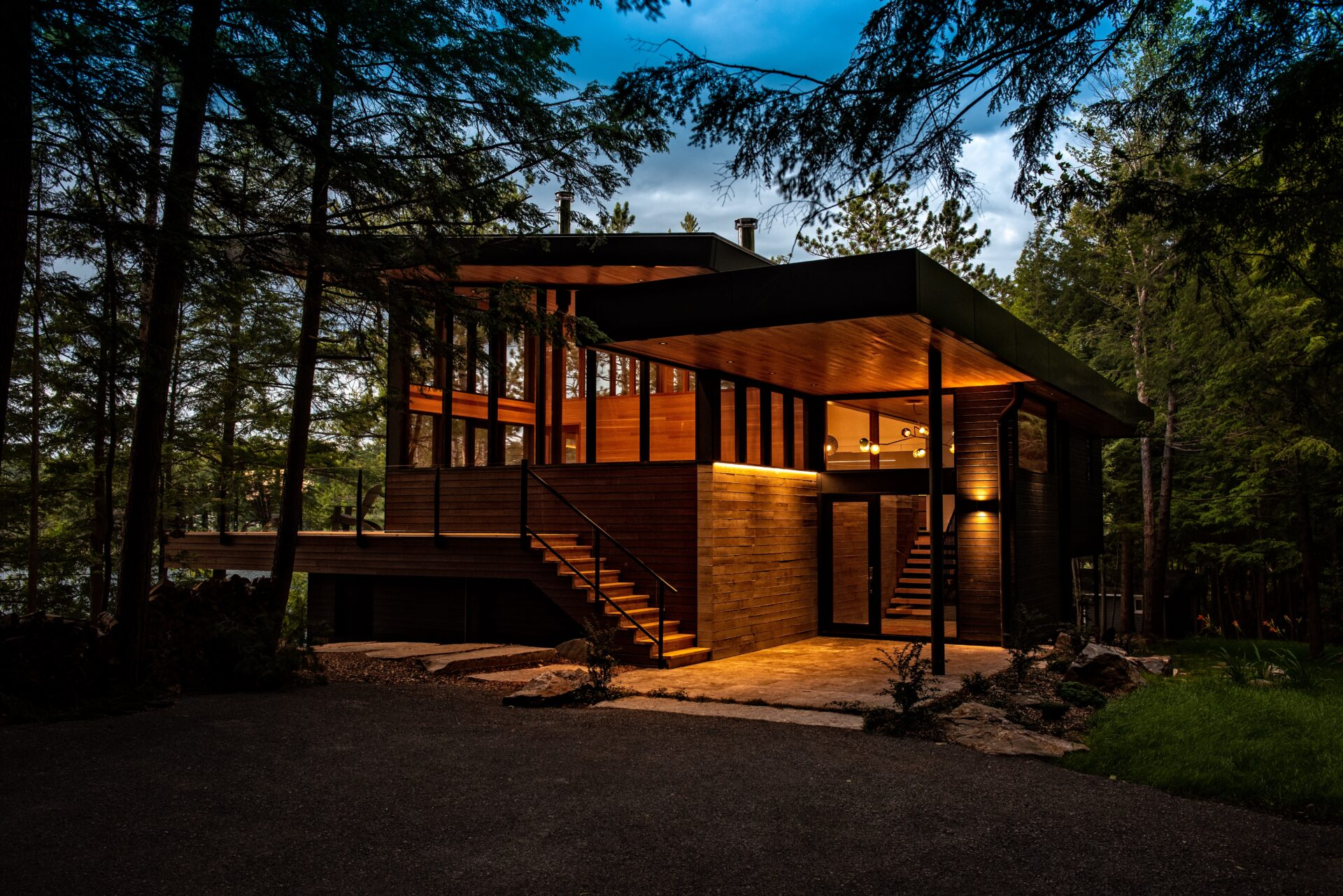 Kawartha Lakes Cottage